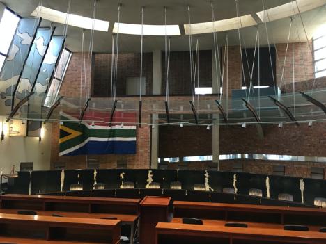 Court Chamber