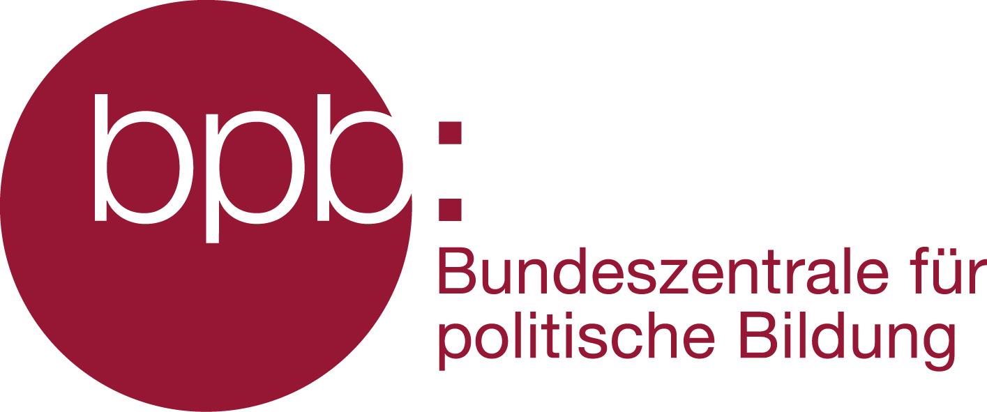 Bundeszentrale für politische Bildung Logo