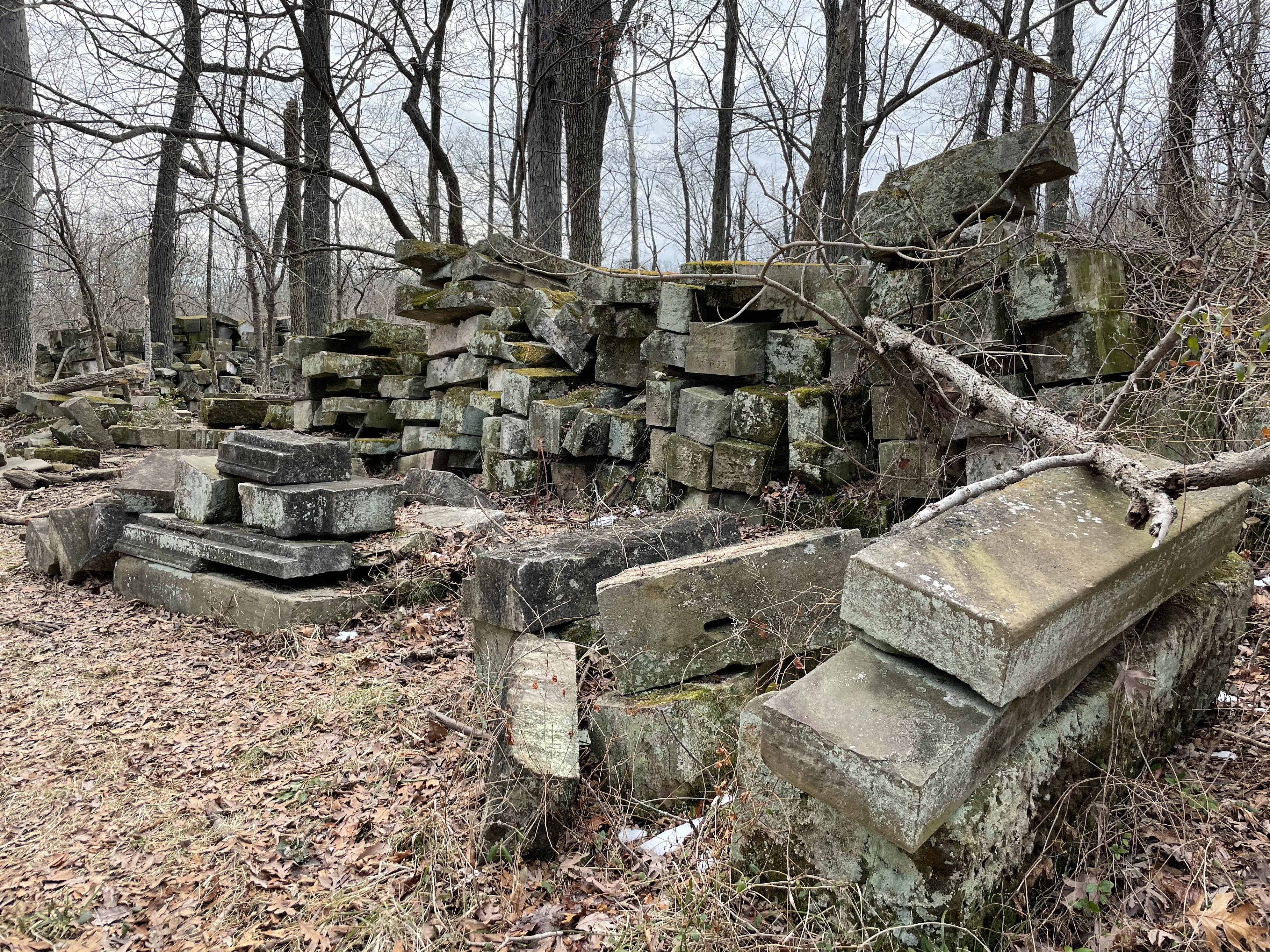Ruins B